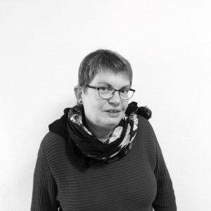 Anne Marie Langendorff